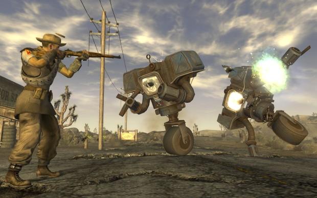 1070Robot