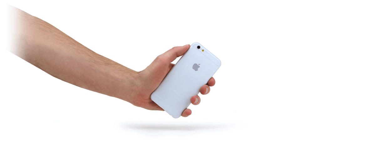 World's Thinnest iPhone Case You Should Get Right Now