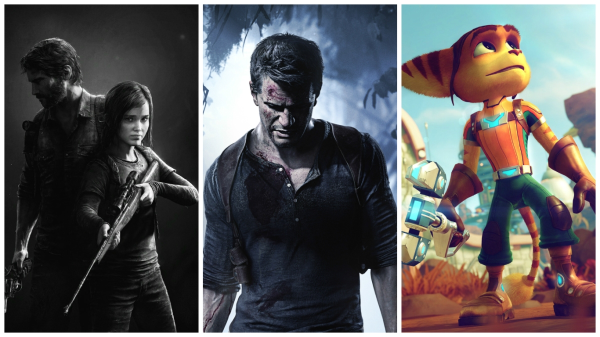 Top 10 PS4 Exclusives You Should Play Right Now