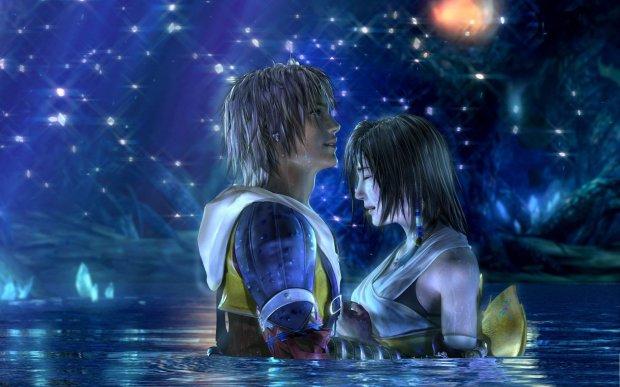 final-fantasy-final-fantasy-x-tidus-yuna