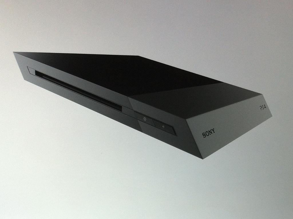 Sony Playstation 4 Neo Will Have Great Graphics Like High End PC