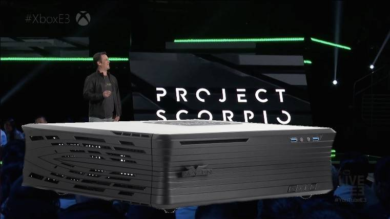 Build More Powerful Gaming PC Than Xbox Project Scorpio