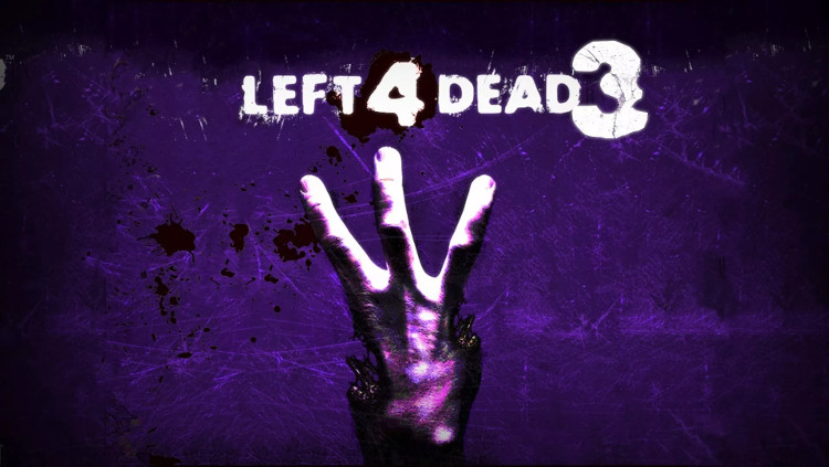 Left 4 Dead 3 Leaked Accidentally By A Valve Employee