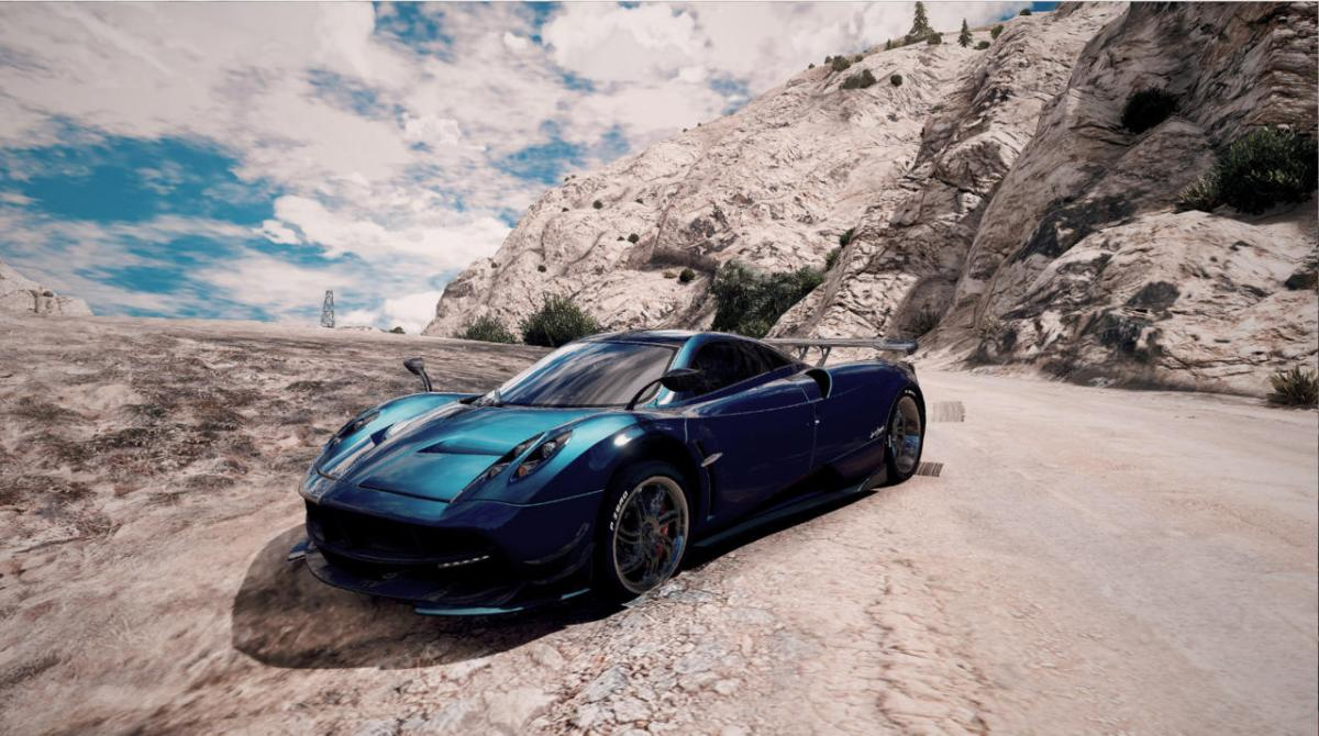 Grand Theft Auto 5 Looks Incredible In New Graphics Mod