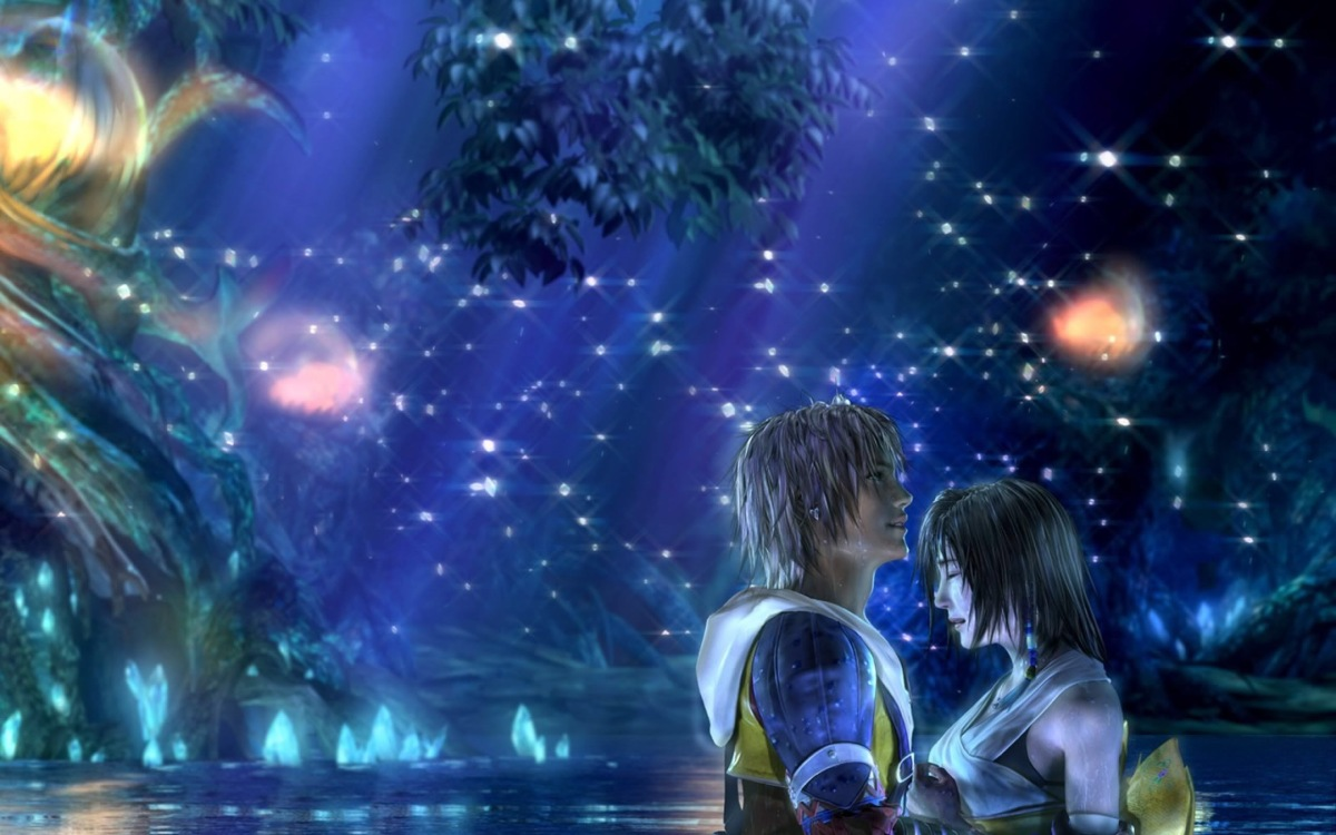Most Emotional Video Games Endings Of All Time