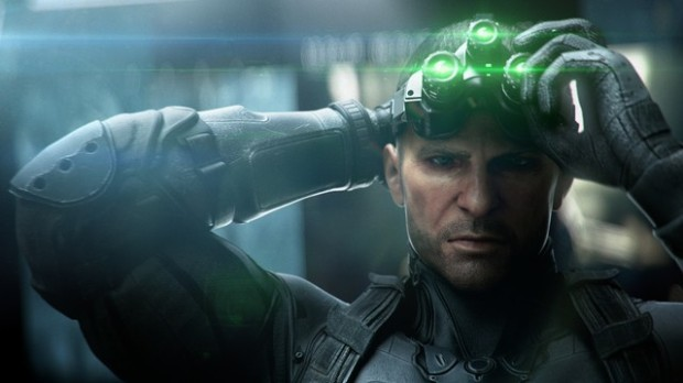 splinter cell 7