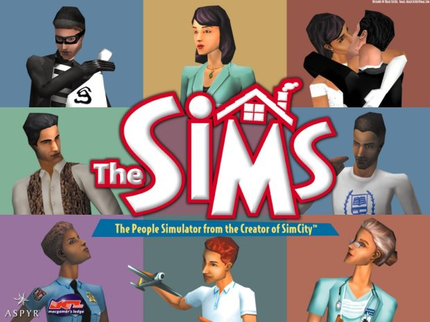 The-Sims-1-Wallpaper-1