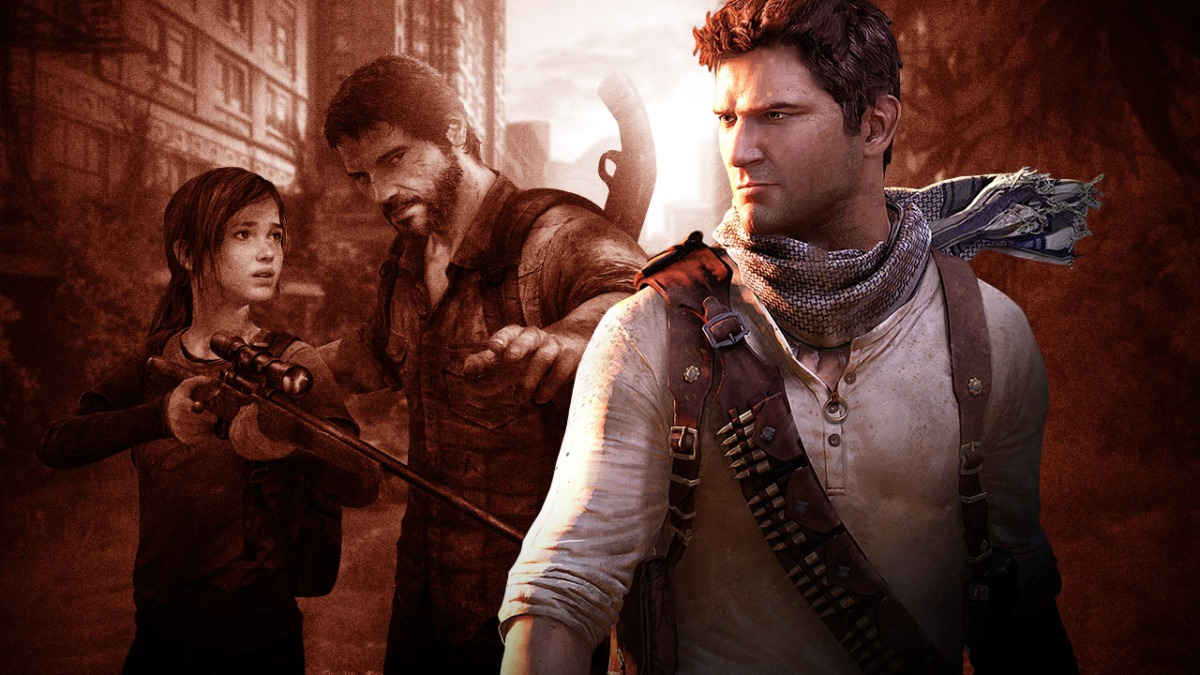 Most Mind Blowing Thing About Uncharted Series