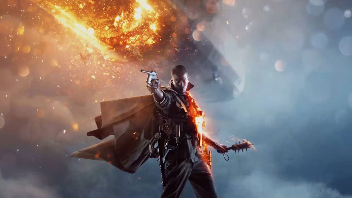 Why Battlefield 1 Could Be One Of The Finest Games Ever Made