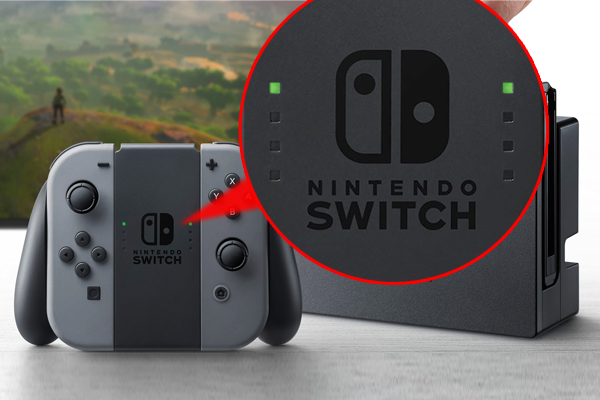 Things You Totally Missed In Nintendo Switch Trailer