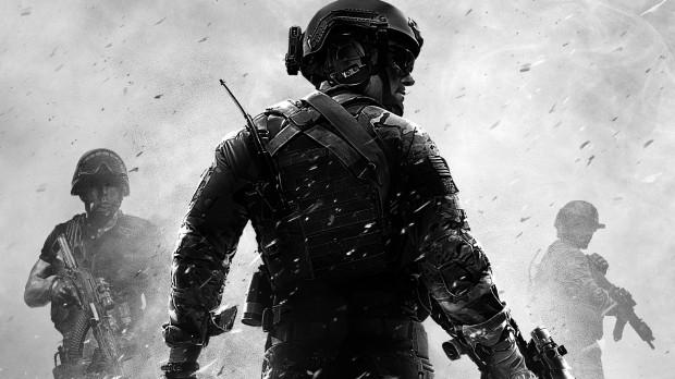 call-of-duty 4 modern warfare