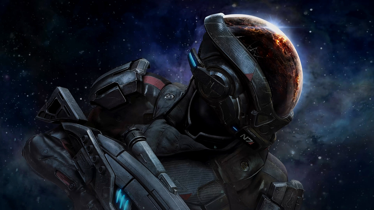 Why Mass Effect Andromeda Is Not An Open World Video Game