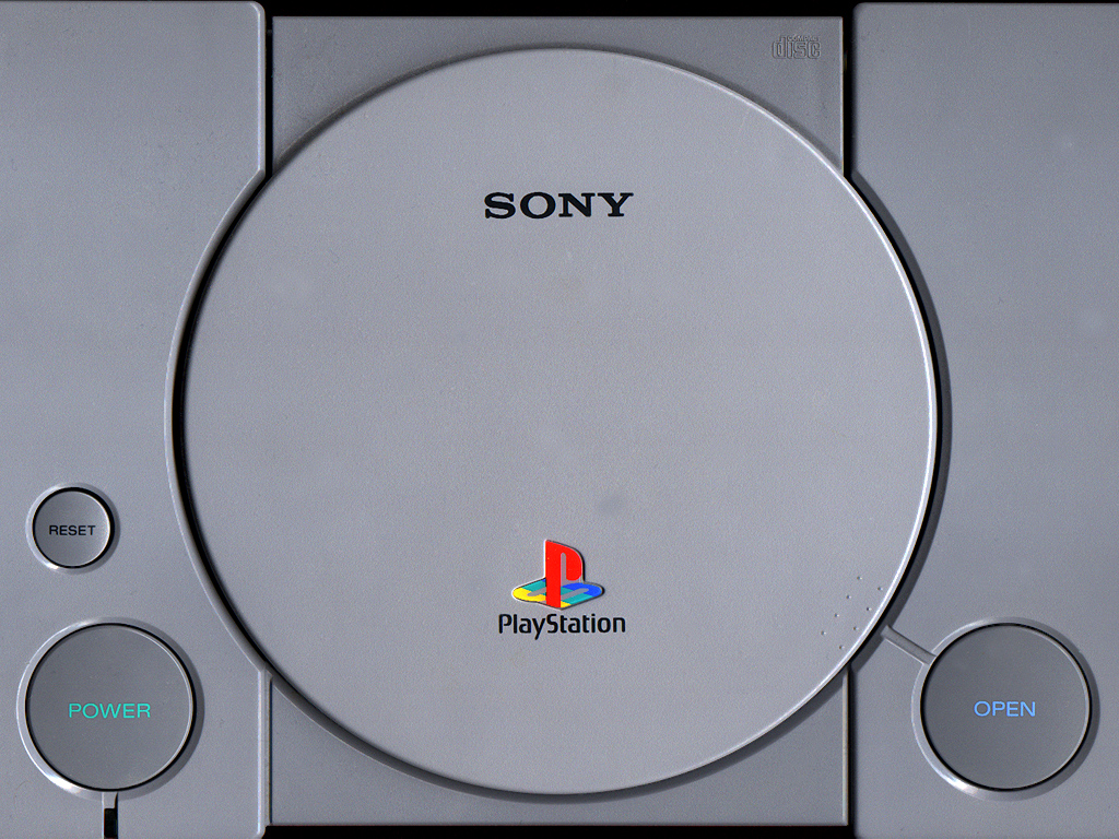 Why Original Playstation Is Still One Of The Best Gaming Console Ever Made