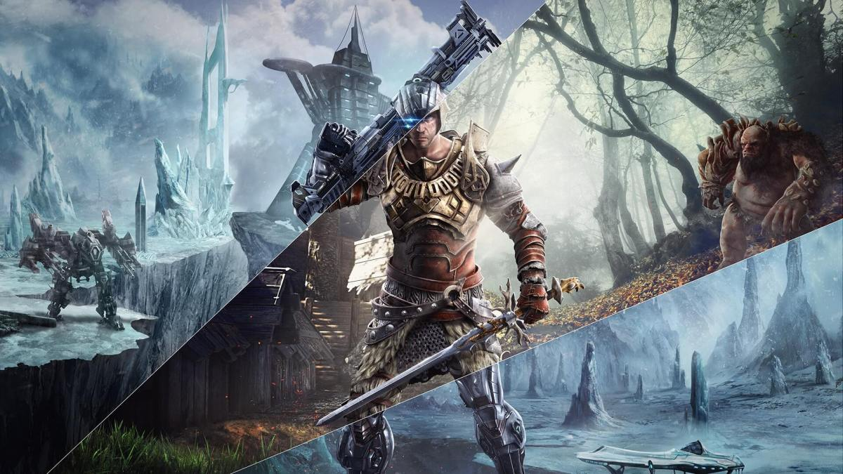 Upcoming Video Games That Could Take Gaming On Another Level