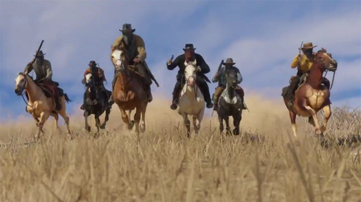 Why Red Dead Redemption 2 Will Blow Grand Theft Auto 5 Out Of The Water