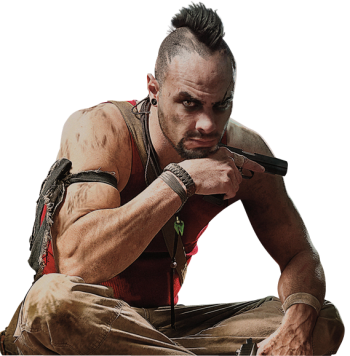 Far-Cry-PNG-File