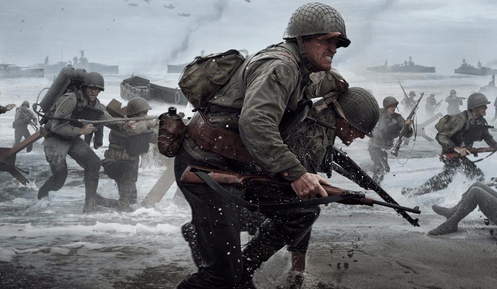 call of duty world war 22
