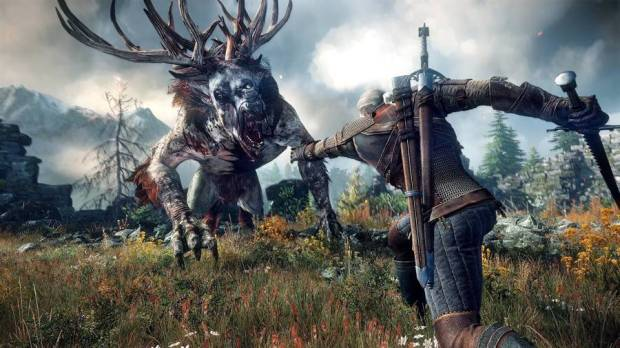 Witcher-3-Velen-Side-Quest-Guide