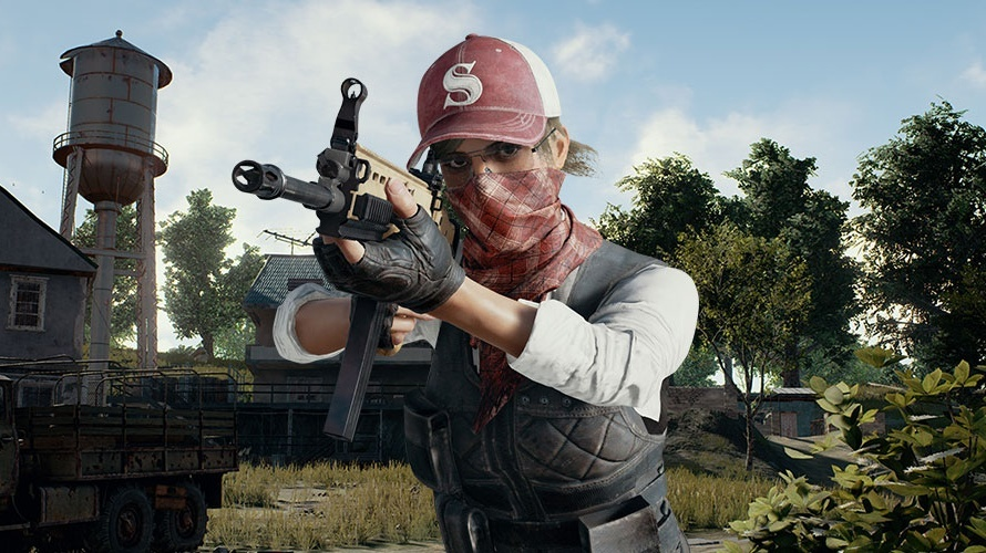 Why PlayerUnknown's Battlegrounds Is So Addictive?