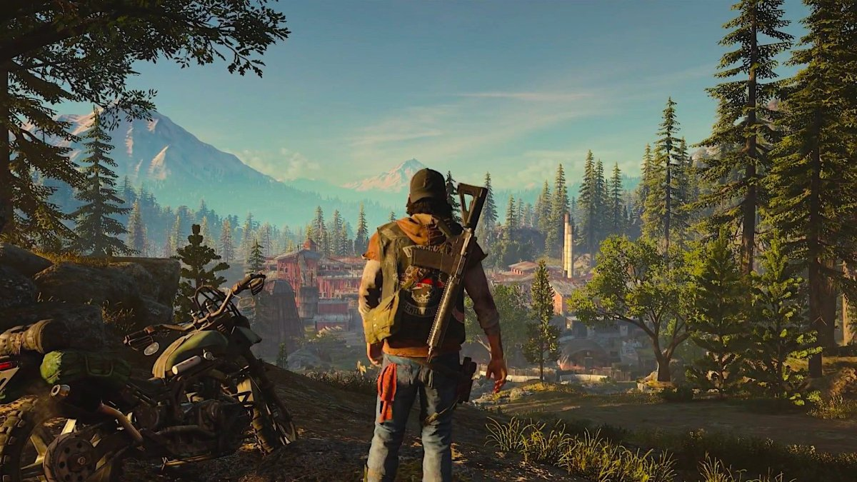 5 Most Essential Upcoming Open World Video Games