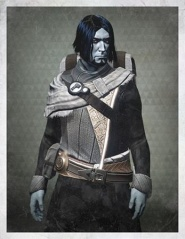 Dead Orbit Vendor