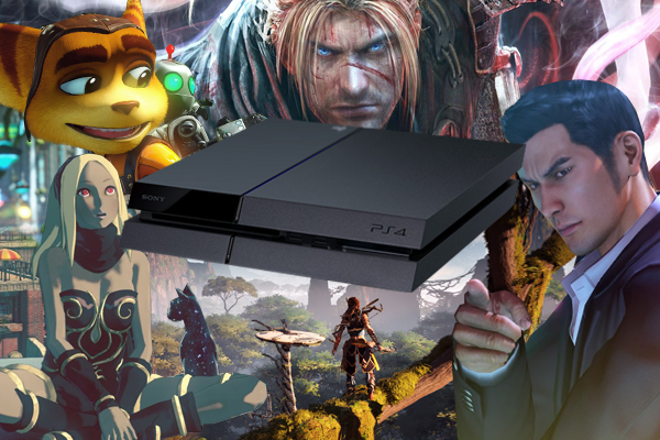10 Amazing PS4 Exclusives Games You Should Play Right Now