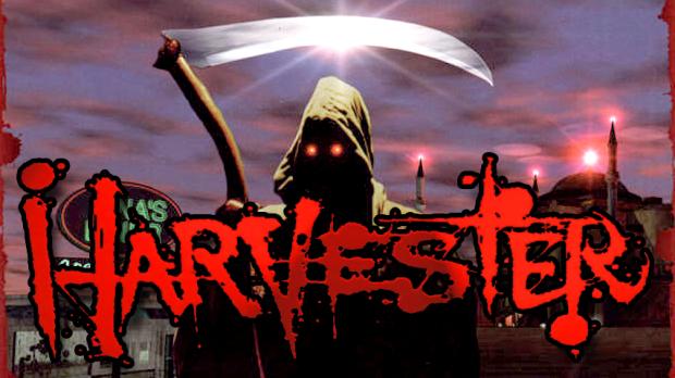 Image result for HARVESTER game 1996