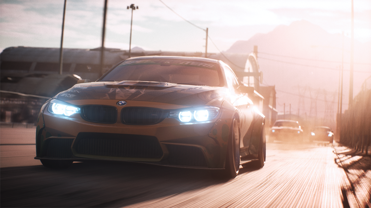 Why Need For Speed Gaming Franchise Died