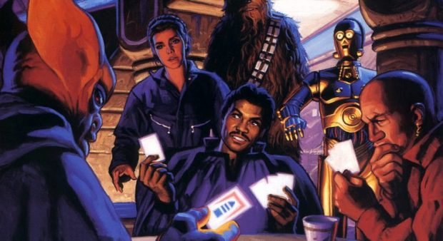 Star wars gambling
